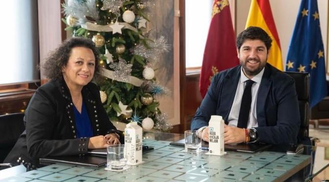 La Oligarquía Empresarial y Política de Murcia no Cesa en su Ataque a Cartagena y su Comarca