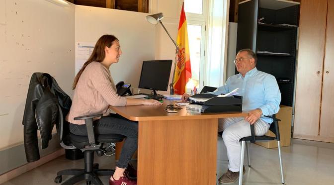 VOX Cartagena apoya a la Policía Local y Bomberos de Cartagena sobre el acuerdo de horas RED