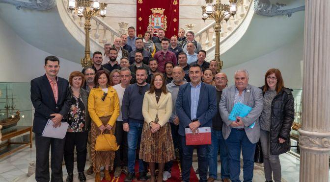 MC Cartagena estudia denunciar la estafa a los funcionarios
