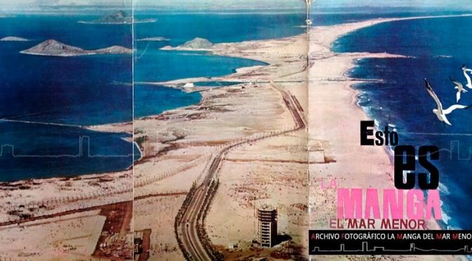 Incompetencia Manifiesta Mar Menor-Los Alcázares