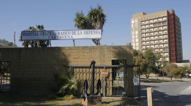 De Hospital Naval a Residencia para Mayores