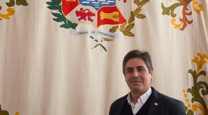 MC exige al Gobierno de España los nuevos juzgados para Cartagena