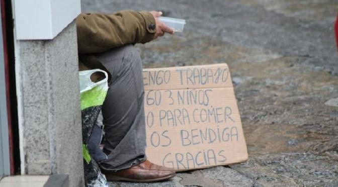 La Red de Lucha Contra la Pobreza pedirá a López Miras medidas efectivas contra la exclusión