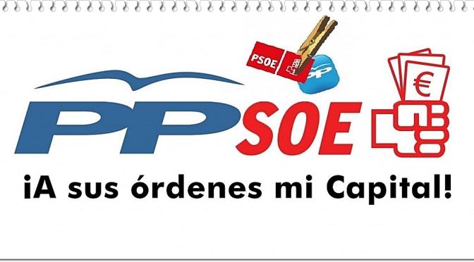 Las polémicas fingidas en redes sociales no engañan a nadie: PSOE y PP son los responsables del histórico maltrato a Cartagena