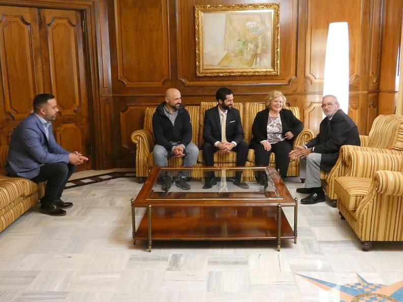 COEC pide al presidente de la Asamblea que medie entre los partidos políticos para resolver la situación del Mar Menor