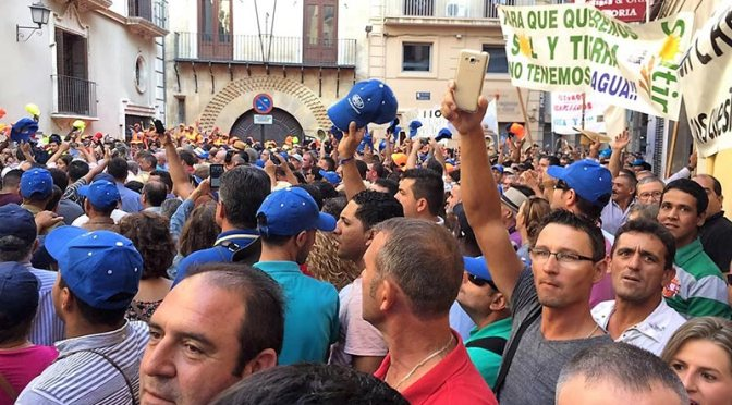 "EDITORIAL: ""Comuneros de Murcia"""