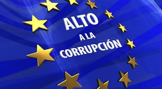 Protección UE a denunciantes y 'alertadores' de Corrupción