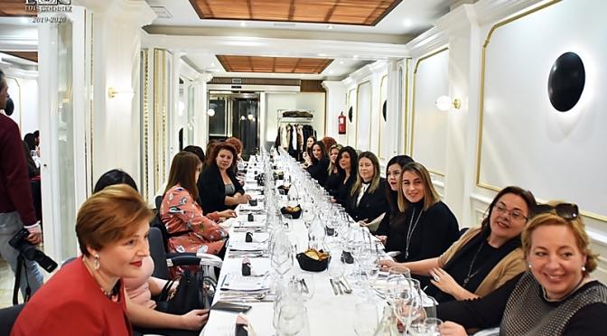 """Nace el """"Club de Mujeres Amigas del Vino"""" en Cartagena"""