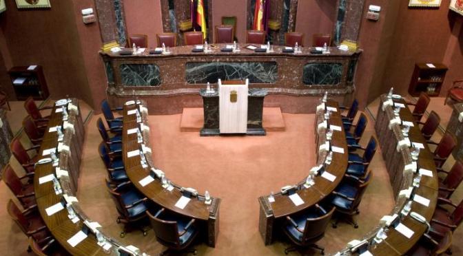 """YayoFlautas Cartagena: """"A Todos Los Partidos Políticos de la Región de Murcia"""""""