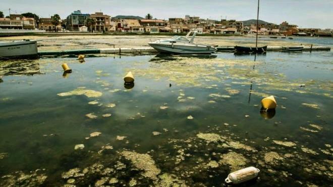 Editorial: El Eje del Mar Menor