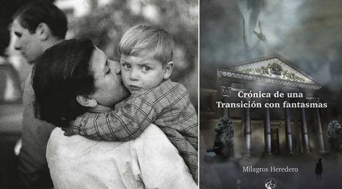 """Una Transición con """"Cadenas y Fantasmas"""""""