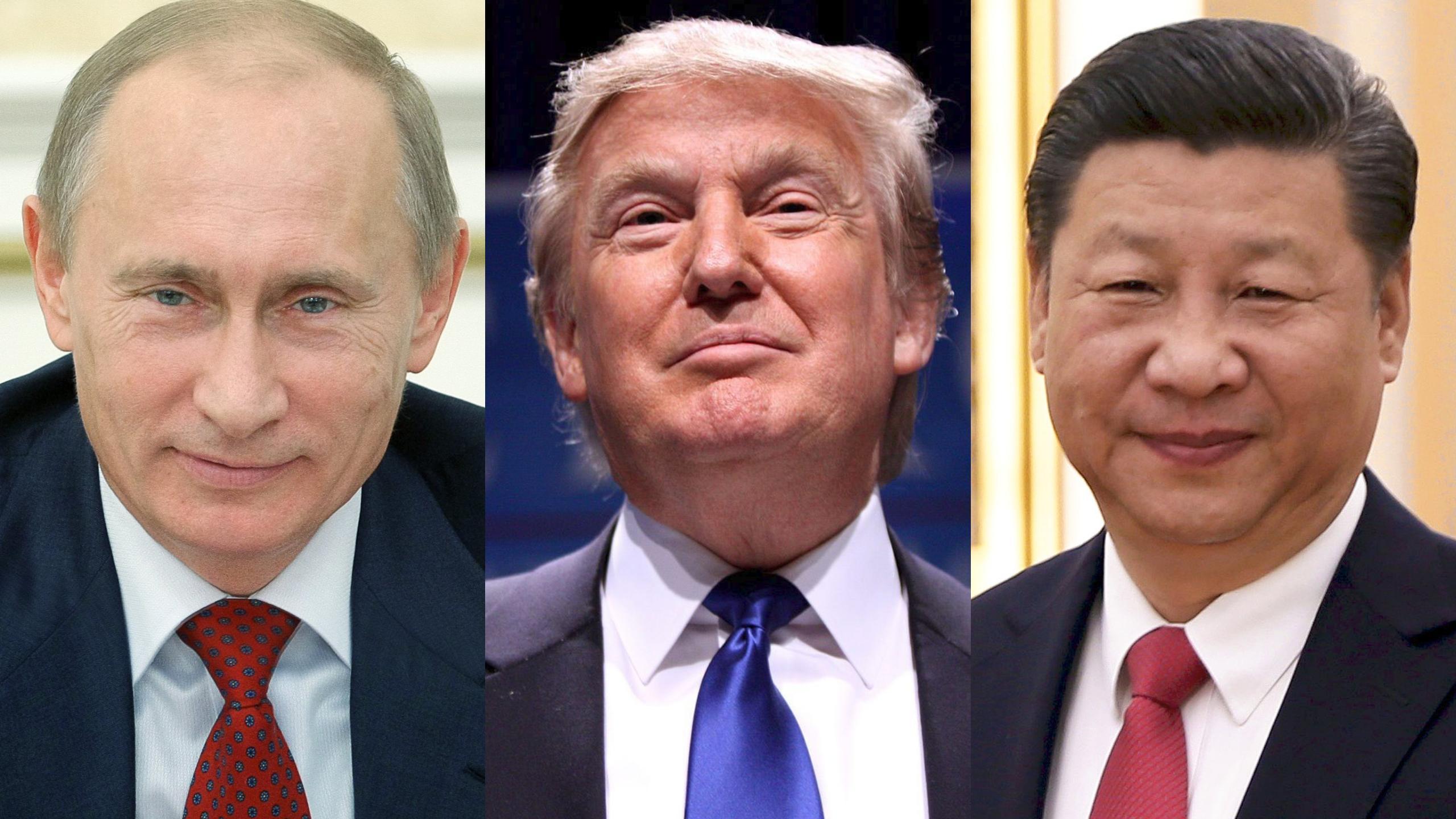 Las Guerras del Gobierno Populista, Virus e Información de Papel y Secreta