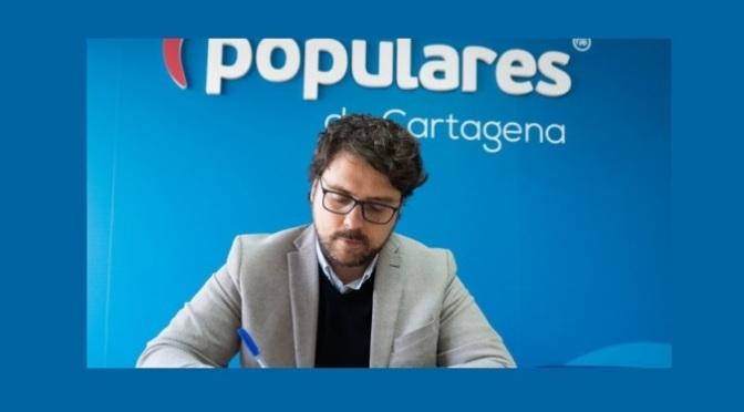 José López debe explicar por qué Twitter ha cerrado su cuenta y amarrar a sus trolls