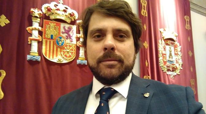 """Valdés: """"López incumplió informes jurídicos para perseguir a empresarios con el dinero de los cartageneros"""""""