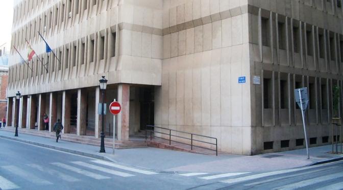 RECLAMAN UN MILLÓN DE EUROS A LA JUNTA DE  CASTILLA-LA MANCHA