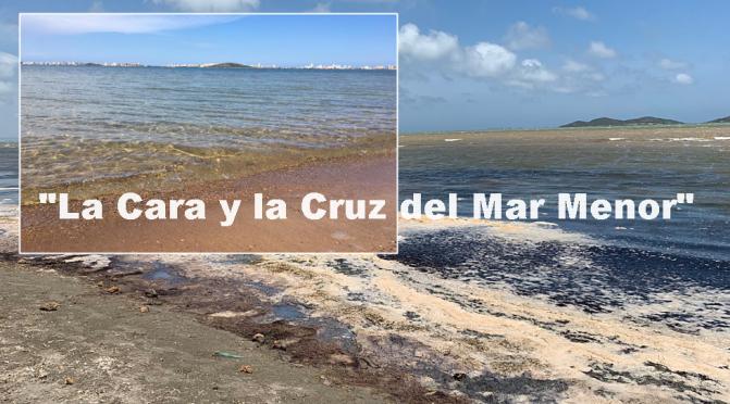 """El Mar Menor """"Está Podrido"""" (Trending Topic en la Red)"""