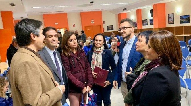La alcaldesa (tránsfuga) y Ortega (PP) se niegan a restituir la legalidad en la Junta Vecinal de Los Dolores