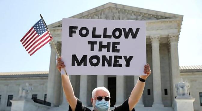 Millonarios de todo el mundo piden más impuestos a los más ricos para salir de la crisis