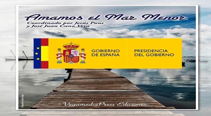 Pedro Sánchez Responde a José Juan Cano Vera Sobre el Mar Menor