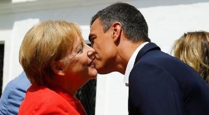 La Derecha Europea Doblega a Sánchez y a Podemos