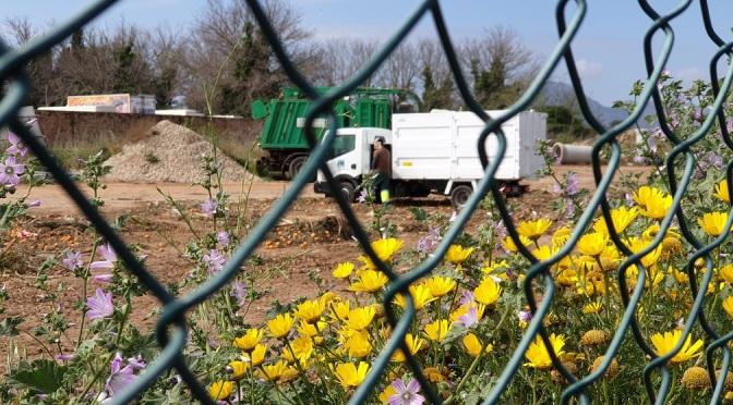 Las Irregularidades de la Limpieza y la Basura son Muchas más de las que Reconoce el Gobierno Local