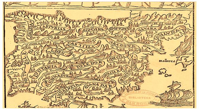 La Provincia de Cartagena del Siglo XVI