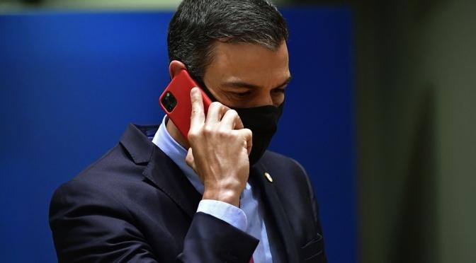 """Editorial: """"La Letra Pequeña Europea"""""""