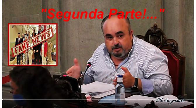 2ª Parte. – ANÁLISIS SOBRE EL CONTRATO DE JARDINES Y LAS CONTESTACIONES DEL SR. TORRALBA EN EL PLENO DE 30/07/2020
