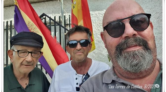 Las Dos o Tres Españas