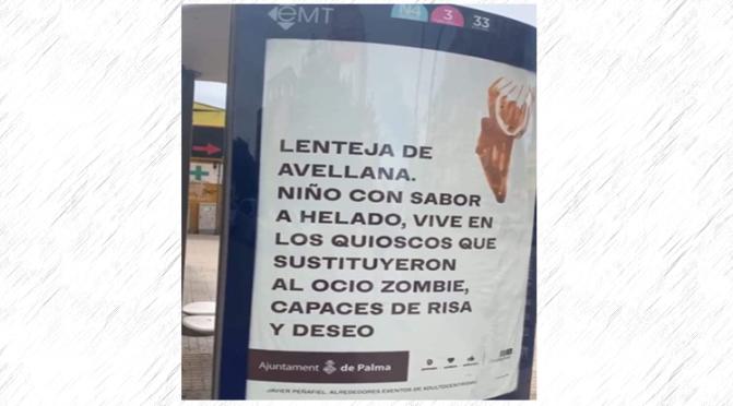 Mallorca Pederastia Legalízate