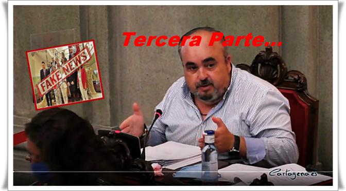 3ª Parte – ANÁLISIS SOBRE EL CONTRATO DE JARDINES Y LAS CONTESTACIONES DEL SR. TORRALBA EN EL PLENO DE 30/07/2020