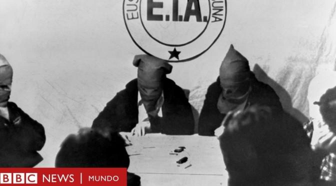 LOS TIROS ETARRAS NO SE ESCUCHAN EN MONCLOA