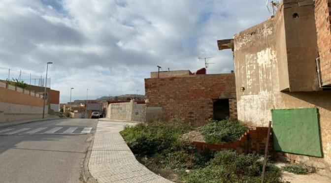 MC reclama fondos nacionales y europeos para la recuperación y modernización de los barrios más necesitados de Cartagena