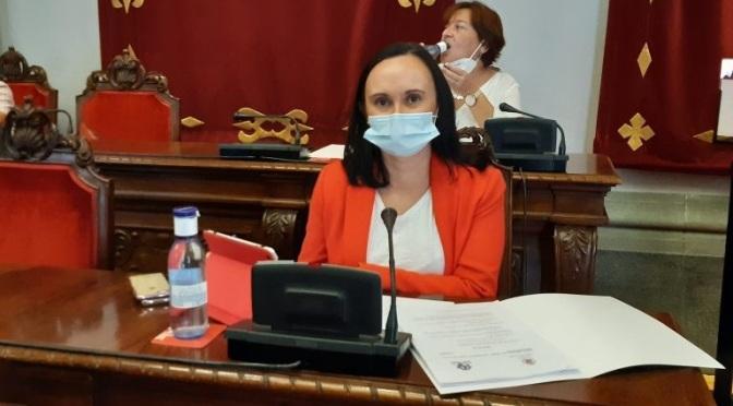MC Cartagena denuncia que Arroyo 'se guarde' casi 80 millones del presupuesto, sin gastar, en plena pandemia