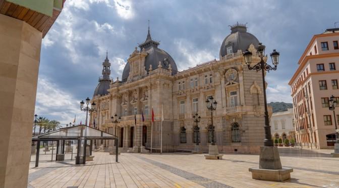 La entrada de turistas a la Región cae un 73% en 2020