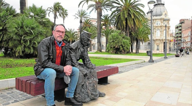 Acero Hecho Arte – Tomás Mnez. Pagán