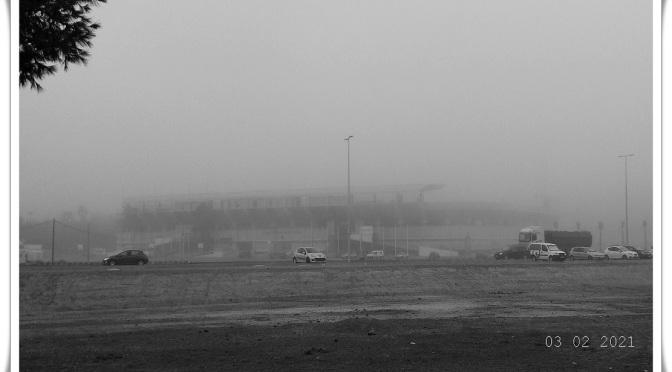 Entre la Niebla – J. Sánchez