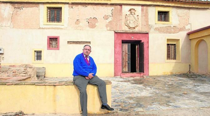 El primogénito de la casa Pedreño – Tomás Mnez Pagán