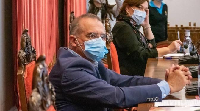 ENTREVISTA: GONZALO ABAD MUÑOZ CONCEJAL DEL AYUNTAMIENTO DE CARTAGENA EXPULSADO DE VOX
