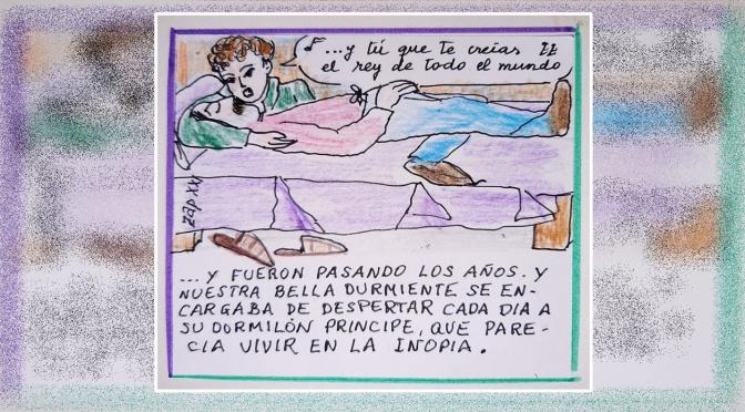 """""""El Día Después"""" – Humor By ZAP XXI"""