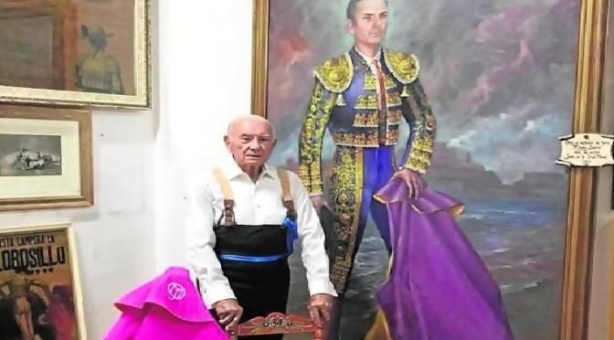 Manolo Juárez, de Aniversario