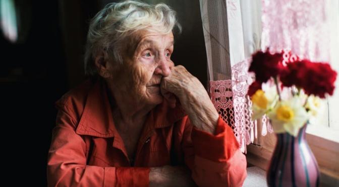 El confinamiento agrava los problemas en nuestros mayores – Cano Vera