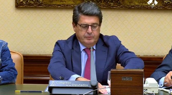 """Juan José Matari: """"Celaa no merece ser la Ministra de Educación de España"""""""