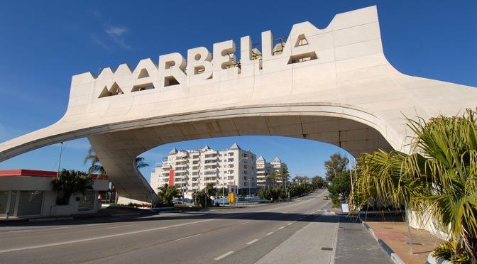 Marbella: ¿En qué momento se ha jodido la Administración Local?