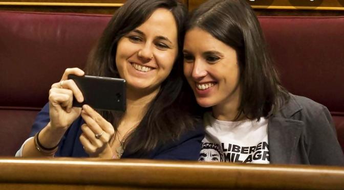 Las irregularidades internas de Podemos son denunciadas por candidatos ante el Comité de Garantías