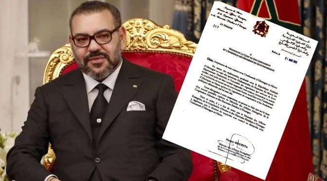 EL LADO OSCURO DEL CONFLICTO CON MARRUECOS, LOBBIES Y ESPIAS