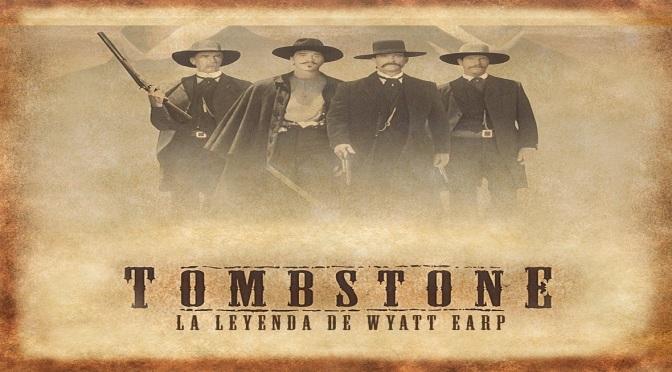 SIN WYATT EARP EN TOMBSTONE-MADRID – Cano Vera