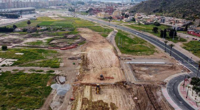El Ayuntamiento permitirá las 1.600 viviendas del Plan Rambla en Cartagena sin informe de la CHS