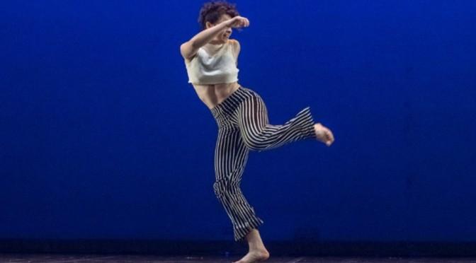 Homenaje a las víctimas de la pandemia con danza contemporánea