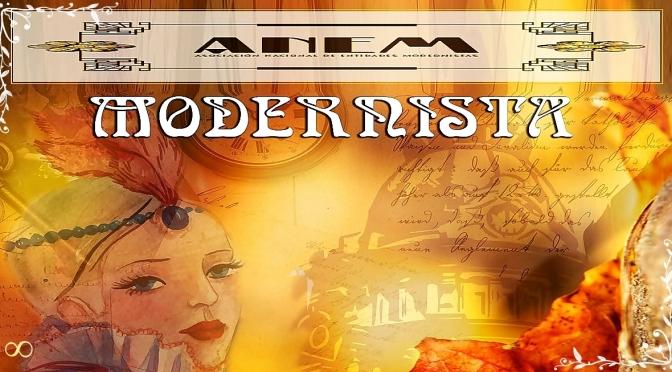 Nace la Asociación Nacional de Entidades Modernistas (ANEM)